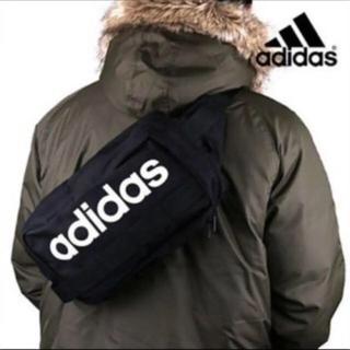 adidas - adidas アディダス ウエストバック 新品