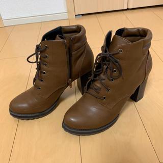 ジーユー(GU)のレディースブーツ(ブーツ)