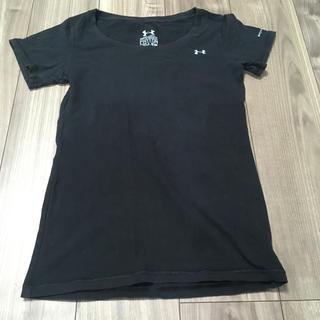 アンダーアーマー(UNDER ARMOUR)のアンダーアーマー    tシャツ  (Tシャツ(半袖/袖なし))