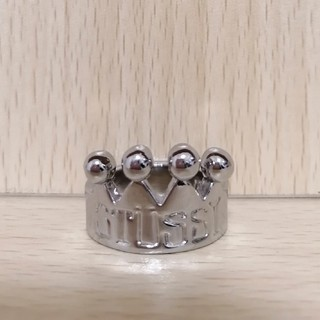 ステューシー(STUSSY)のSTUSSY  メンズ リング 指輪 (リング(指輪))