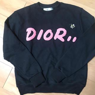 ディオール(Dior)のDIOR kaws トレーナー(トレーナー/スウェット)