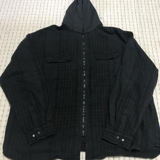フィアオブゴッド(FEAR OF GOD)のYeezy Season 5 cotton-flannel  XL(ブルゾン)