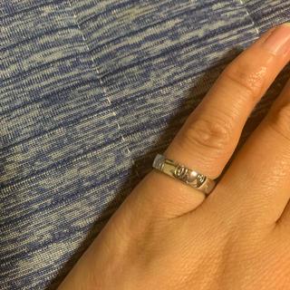 カルティエ(Cartier)の連休価格 カルティエ ハッピーバースデー  リング 5号(リング(指輪))