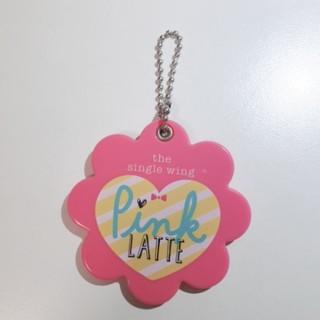 ピンクラテ(PINK-latte)のピンクラテコラボミラー(ミラー)