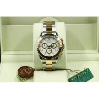 ロレックス(ROLEX)のお買い得!デイトナ ロレックス Rolex Daytona 116523(腕時計(アナログ))