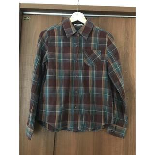 URBAN RESEARCH - アーバンリサーチ☆チェックシャツ