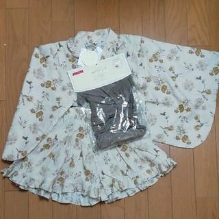 futafuta - テータテート 浴衣ドレス