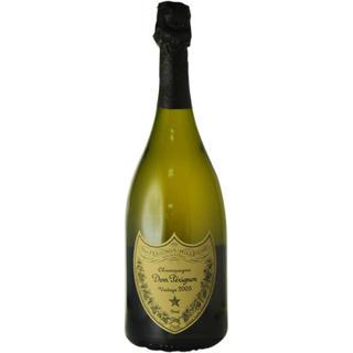 ドンペリニヨン(Dom Pérignon)のドンペリニヨン/ドンペリ白 750ml (箱なし)(シャンパン/スパークリングワイン)
