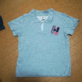ハレイワ(HALEIWA)のHaIeiwa 120位 ポロシャツ風(Tシャツ/カットソー)