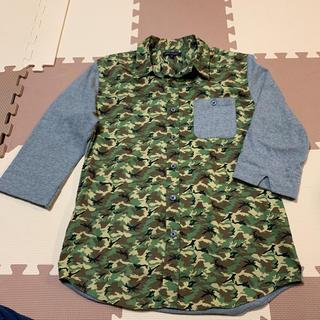 アーバンリサーチ(URBAN RESEARCH)のアーバンリサーチ 七分シャツ(Tシャツ/カットソー(七分/長袖))