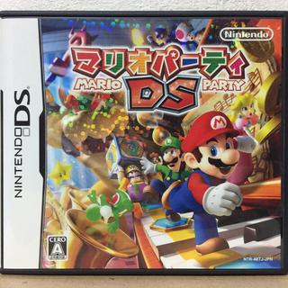 ニンテンドーDS - DS マリオパーティDS