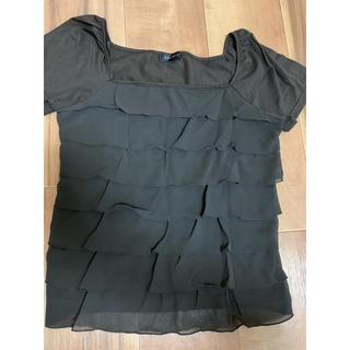 ルーニィ(LOUNIE)のトップス ルーニー(Tシャツ/カットソー(半袖/袖なし))