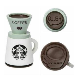 スターバックスコーヒー(Starbucks Coffee)の台湾スタバ スタンプ(その他)