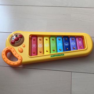 アンパンマン - アンパンマン 鉄琴 シロフォン