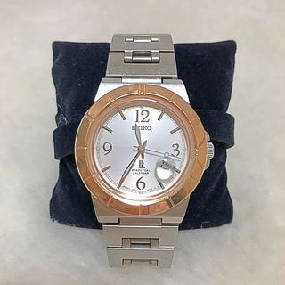 セイコー(SEIKO)のSEIKO  ルキア(腕時計)