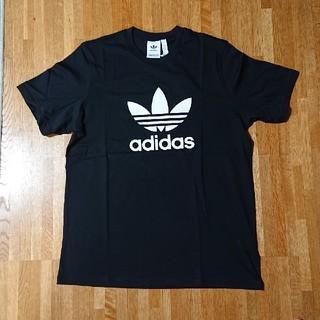 adidas - 【新品❗】adidas オリジナルス Tシャツ 黒