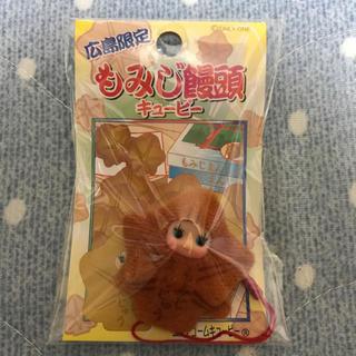 キユーピー(キユーピー)のご当地キューピー ☆ もみじ饅頭(キャラクターグッズ)