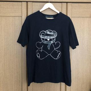 ミルクボーイ(MILKBOY)のODOB MILK BOY ベアー Tシャツ(Tシャツ/カットソー(半袖/袖なし))