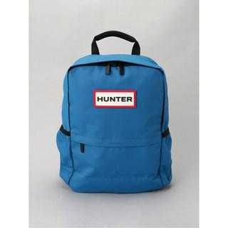 HUNTER - 【新品】HUNTER/ハンターORIGINAL NYLON BACKPACK