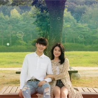 マイロマンティックサムレシピ   韓国ドラマ