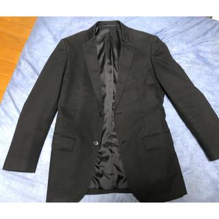 UNIQLO - ユニクロ テーラードジャケット M ブラック