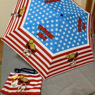 HYSTERIC MINI - 新品 ヒステリックミニ  バック付き雨傘