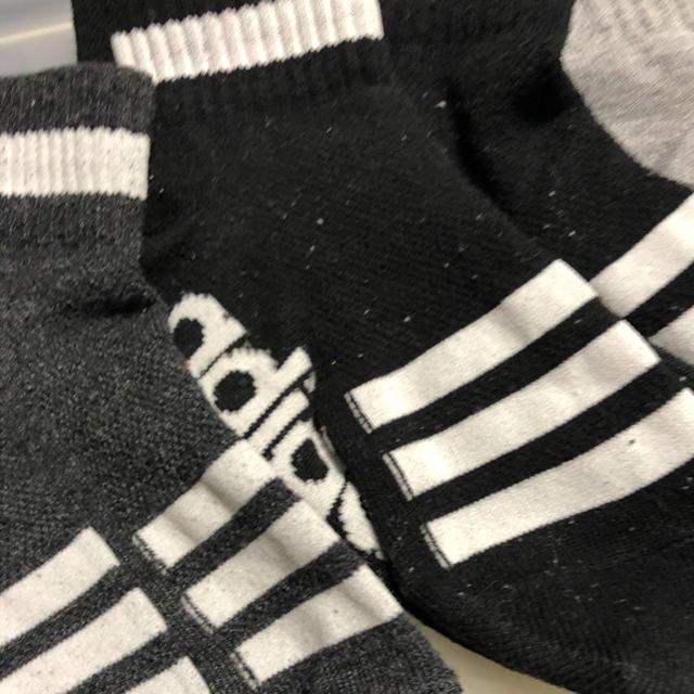 adidas(アディダス)のadidas、靴下、4点セット、韓国、海外、NIKE、PUMA、Bershka レディースのレッグウェア(ソックス)の商品写真