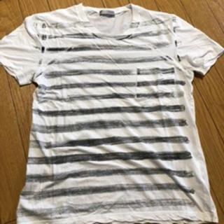 ディオール(Dior)のDior t シャツ(Tシャツ/カットソー(半袖/袖なし))