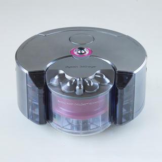 Dyson - Dyson ダイソン 360eye ロボット掃除機 RB01/NF 定価15万円