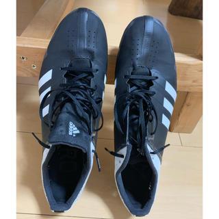 adidas - adidas  ADIZERO FINESSE 陸上スパイク