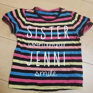 ジェニィ(JENNI)のジェニィ トップス(Tシャツ/カットソー)