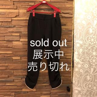 レギンス sold out。(スキニーパンツ)