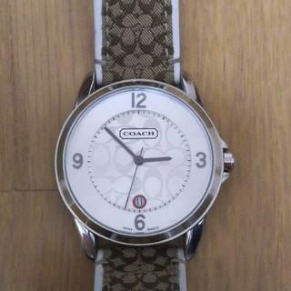コーチ(COACH)のCOACH 腕時計 ミニシグネチャー(腕時計(アナログ))