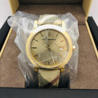 BURBERRY - BURBERRY 腕時計 未使用品