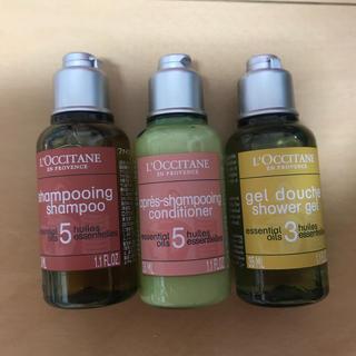 L'OCCITANE - ロクシタン 3点