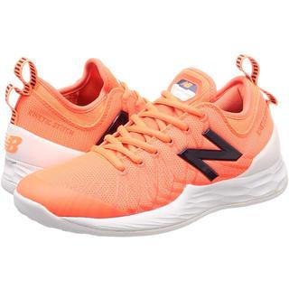 ニューバランス(New Balance)のnew balance ニューバランス テニスシューズ オレンジ 28.5cm(シューズ)