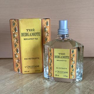 L'OCCITANE - ロクシタン ベルガモットティー 100ml 香水