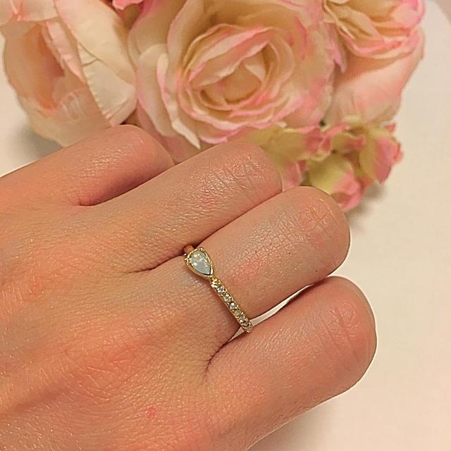 リング  指輪 レディースのアクセサリー(リング(指輪))の商品写真