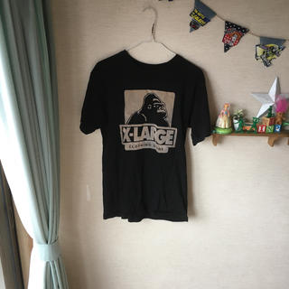 エクストララージ(XLARGE)のXLARGE✩.*˚Tシャツ(Tシャツ/カットソー(半袖/袖なし))