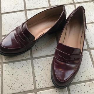 ページボーイ(PAGEBOY)のPAGEBOY❤︎ローファー(ローファー/革靴)