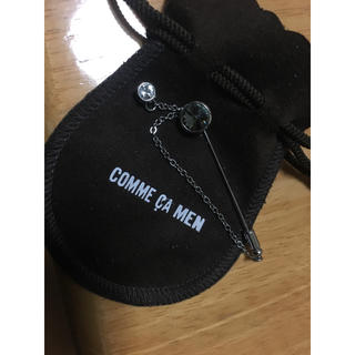 COMME CA MEN - COMME CA MEN  コムサメン ラペルピン