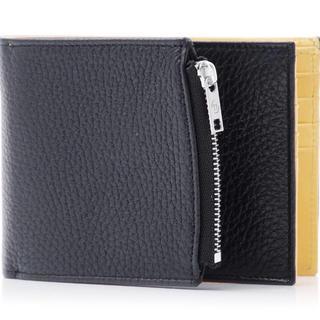 Maison Martin Margiela - 二つ折り財布 メンズ