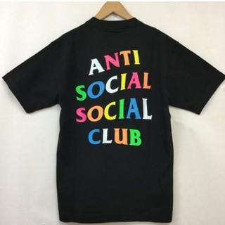 アンチ(ANTI)のANTI SOCIAL SOCIAL CLUB ASSC assc Tシャツ(Tシャツ/カットソー(半袖/袖なし))