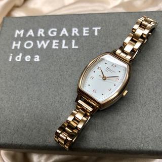 マーガレットハウエル(MARGARET HOWELL)の❤︎マーガレット ハウエル❤︎  腕時計 レディース(腕時計)