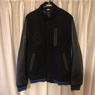 ステューシー(STUSSY)のStussy x Nike NSW Destroyer Varsity jkt (スタジャン)