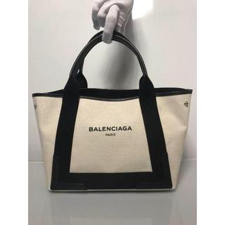 Balenciaga - BALENCIAGA バレンシアガ トートバッグ ホワイト