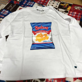 ロデオクラウンズワイドボウル(RODEO CROWNS WIDE BOWL)のロデオクラウンズ   ロンT (Tシャツ(長袖/七分))