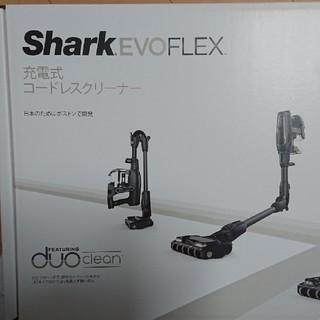 ラクマ最安値(2019/10/22)SHARK EVOFLEX S20(掃除機)