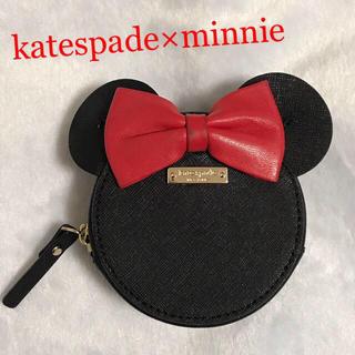 ケイトスペードニューヨーク(kate spade new york)のレア katespade コインケース(コインケース)
