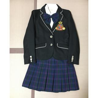 レピピアルマリオ(repipi armario)の卒服 卒業式 女の子150 160レピピアルマリオフォーマルスーツ一式セット(ドレス/フォーマル)